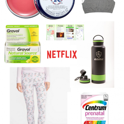 My Top 8 Pregnancy Essentials for the First Trimester