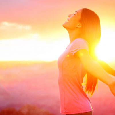 3 Ways to be Optimistic Every Day
