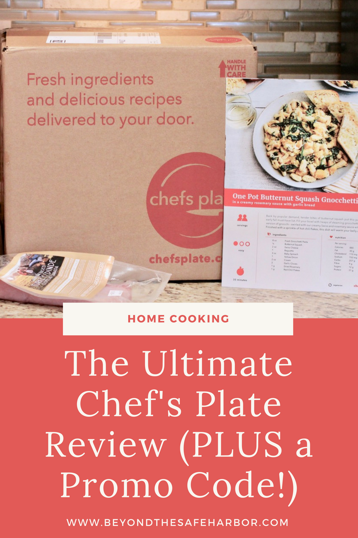The Ultimate Chef's Plate Review