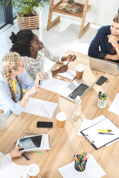Effective Meeting Facilitation: How to Get Results