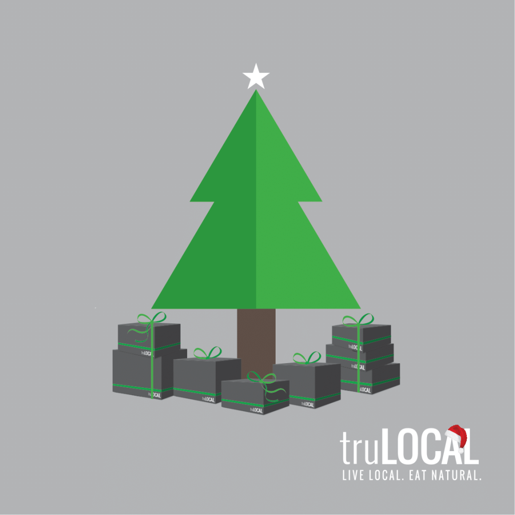 truLOCAL 2016 Holiday Card