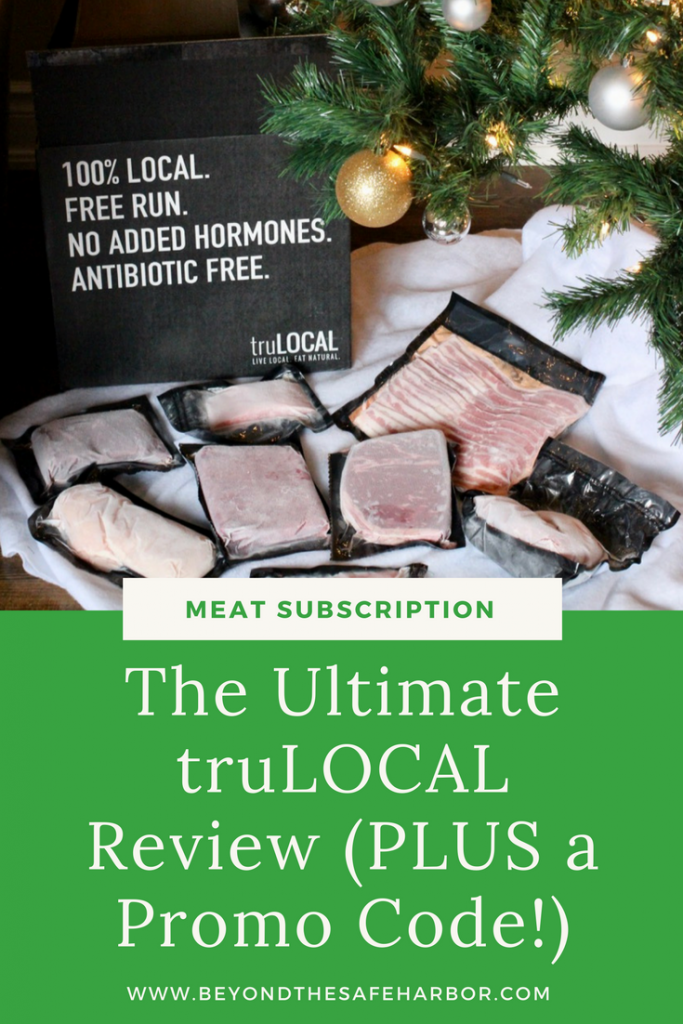 The Ultimate truLOCAL Review (PLUS a Promo Code!)
