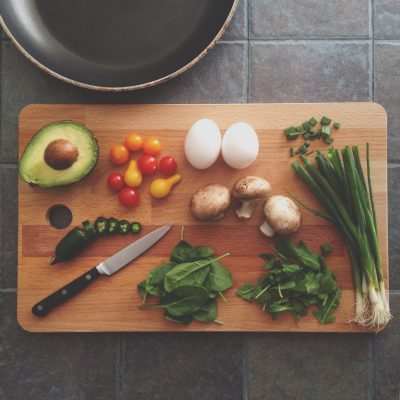 How You Can Enjoy Cooking: 5 Things to Love
