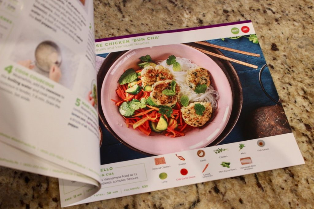 HelloFresh Canada Review: How to Make Mealtime Easier