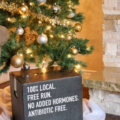 "truLOCAL Holiday Boxes 2019: A Gift That ""Meats"" All The Criteria!"