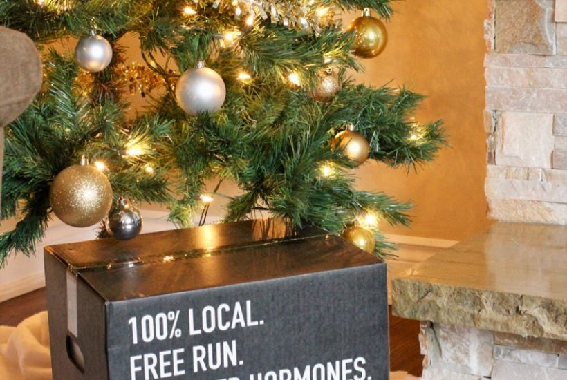 truLOCAL Holiday Boxes: An Incredible Canadian Gift Idea