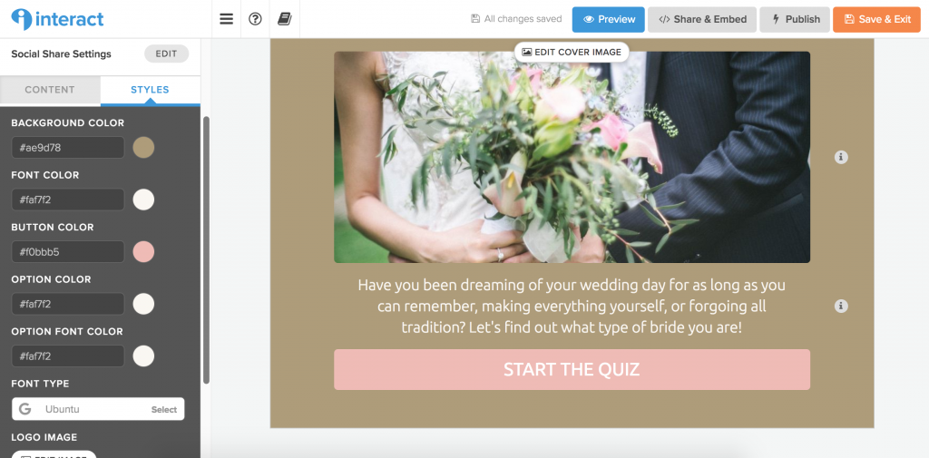 How to Make Your Own Online Quiz with Interact