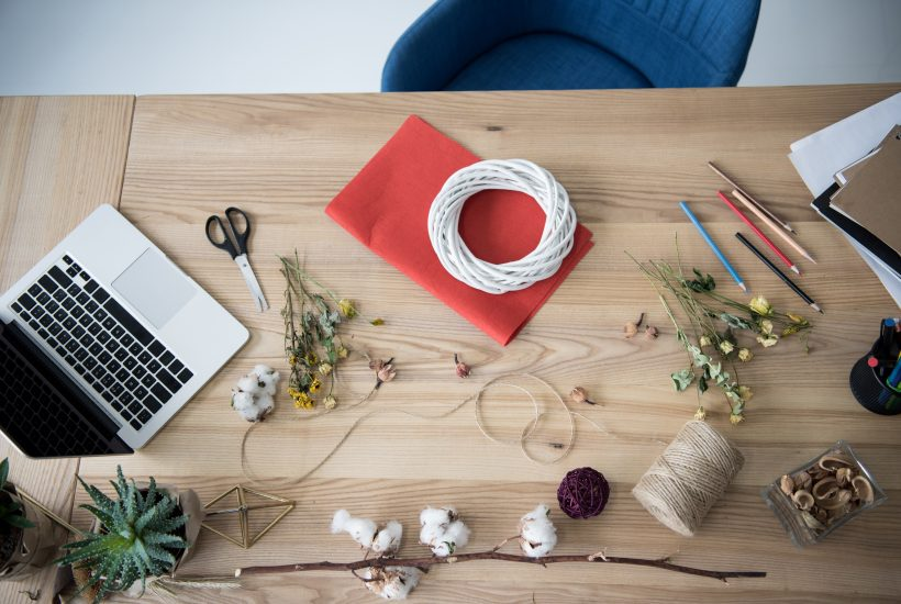The Quick and Easy Guide to Setting up an Etsy Store