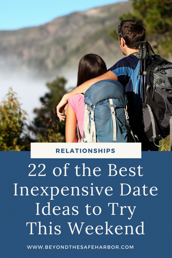 22 of the Best Inexpensive Date Ideas to Try This Weekend