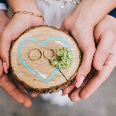 Wedding Anxiety: What It Is and How to Manage It