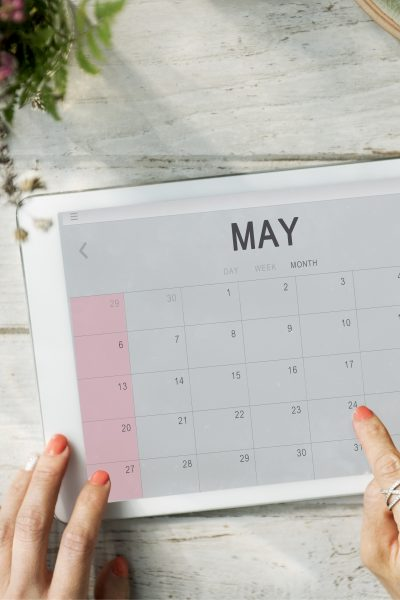 How to Create an Epic Blog Editorial Calendar (FREE Template!)
