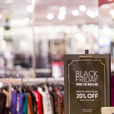 The Best Advice for Scoring Epic Black Friday Discounts