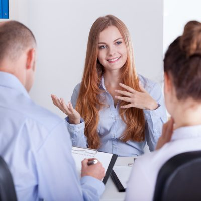 How to Ace a Job Interview, Every Time