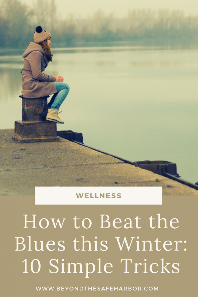 How to Beat the Blues this Winter: 10 Simple Tricks