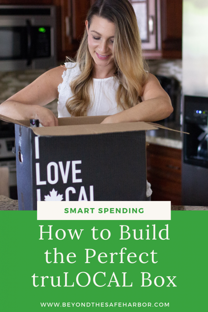 Want tips on how to maximize your subscription? This post shares 3 inside tips on building the perfect truLOCAL box, every time!