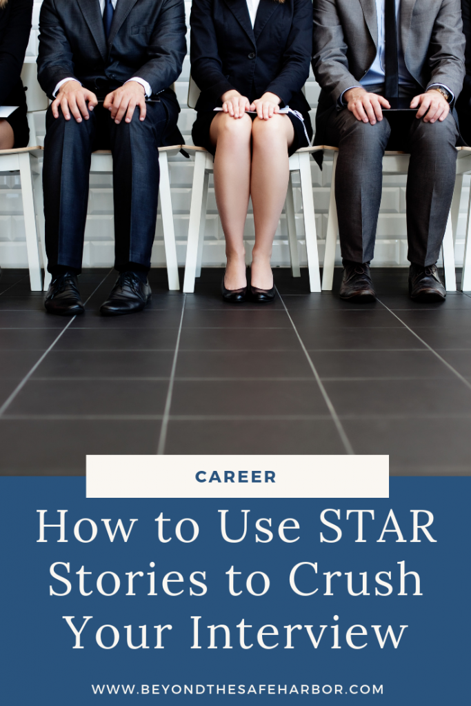 Are you interviewing for a new role? Learn how to craft compelling STAR stories to ace your behavioural questions and land the job.