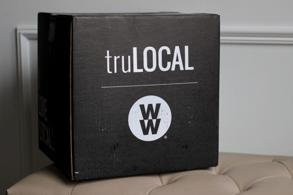 truLOCAL WW Signature Box