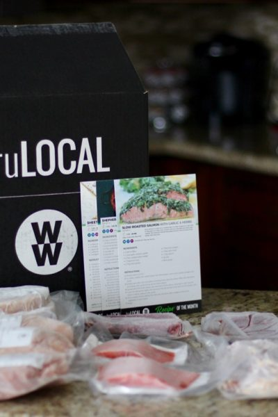 truLOCAL WW Signature Box