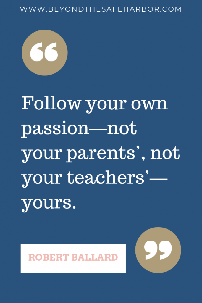 5 Follow Your Passion Quotes that Will Inspire You