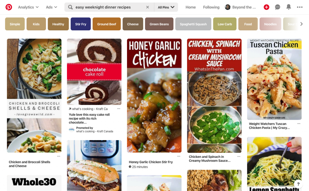 The Best Recipe Sites for Healthy and Delicious Meals