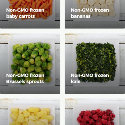 truLOCAL Launches Non-GMO Fruits and Vegetables!