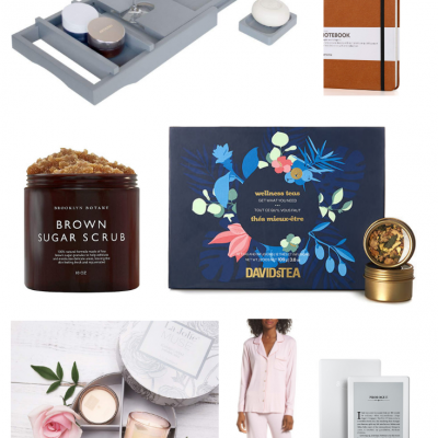 The Best Self Care Gift Ideas for Her