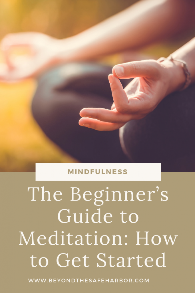 Looking to start meditating but unsure where to start? This beginners guide to meditation and helpful infographic will help you choose the right technique.