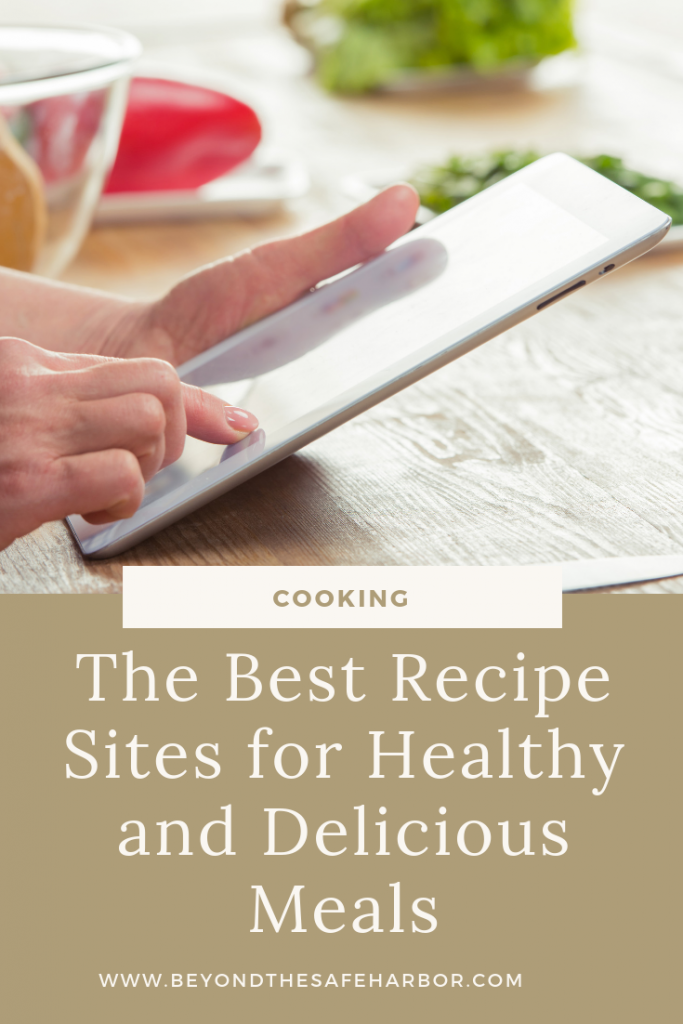 The sheer number of recipe and food blogs can be overwhelming. Here are 5 of the best recipe sites you can count on for healthy and delicious meals.