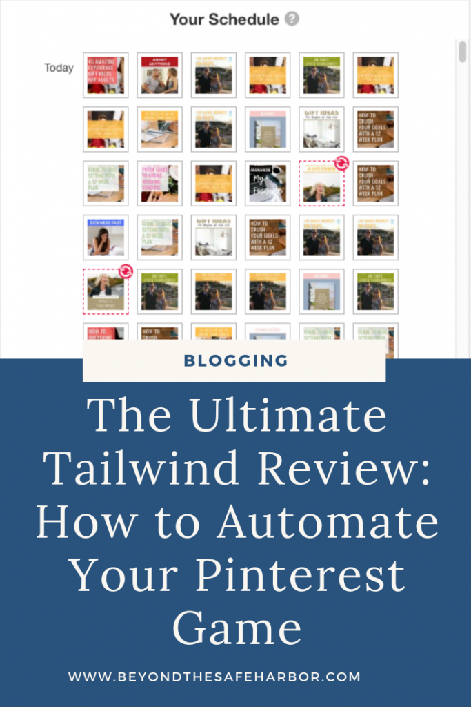 Pinterest is a powerful tool for driving traffic, but manual pinning can take hours. Learn how I automate the process in this detailed Tailwind review.