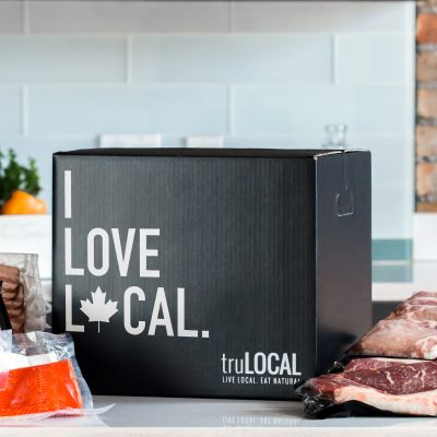 How to Order from truLOCAL